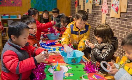 国办发文:小区配套幼儿园,不得办成营利性幼儿园!