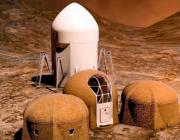 送宇航员登陆火星 NASA证实目标将锁定在2033年