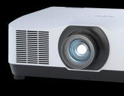 NEC液晶激光系列投影机新品上市